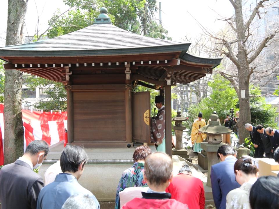 金王丸祭および金王桜まつり